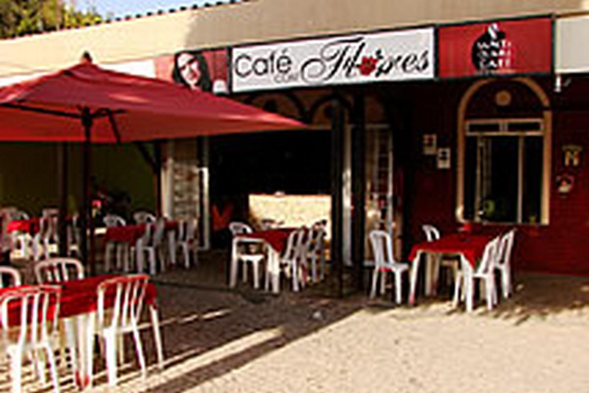 Bariloche Pizzas e Restaurante