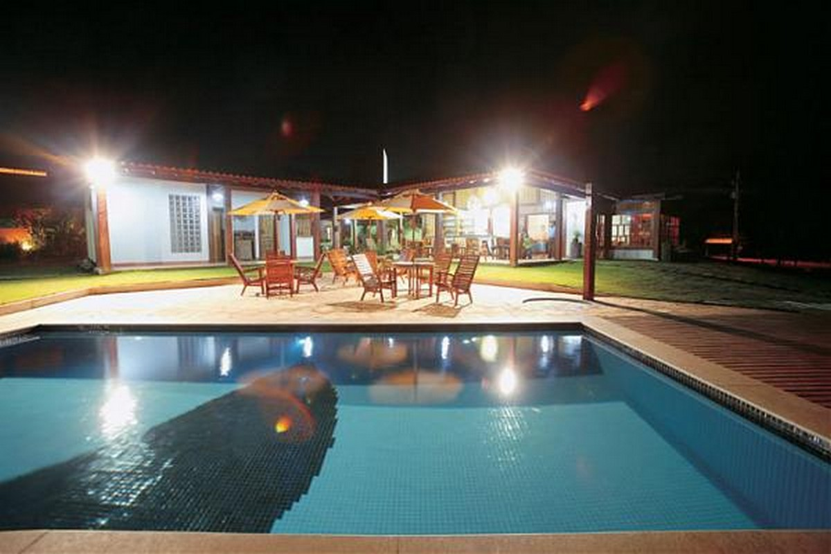 JANDIÁ HOTEL