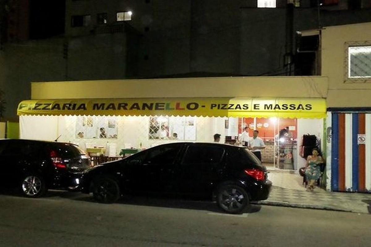 Pizzaria Maranello
