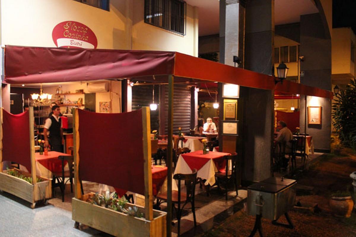 Restaurante Nossa Cozinha