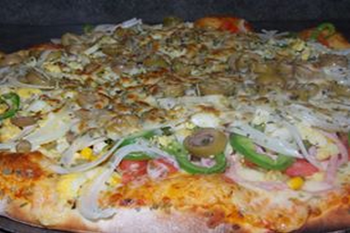 Pizzaria Dom Iraque