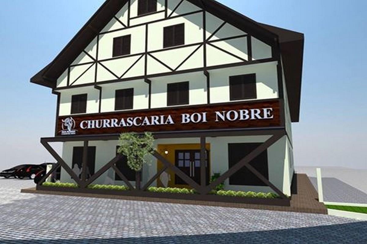Churrascaria Boi Nobre
