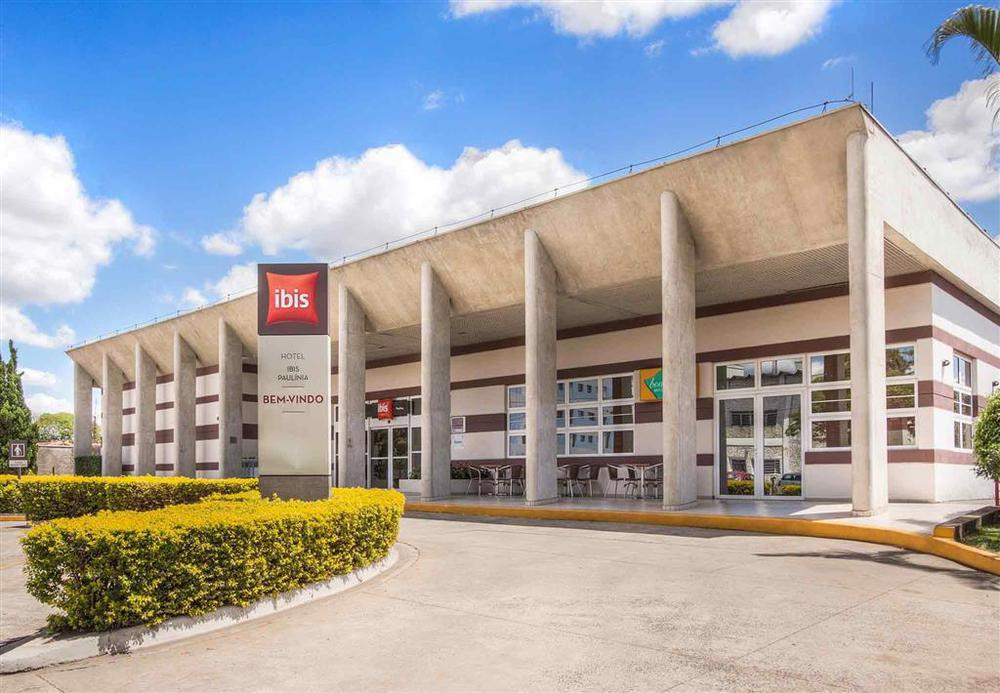 HOTEL IBIS PAULÍNIA