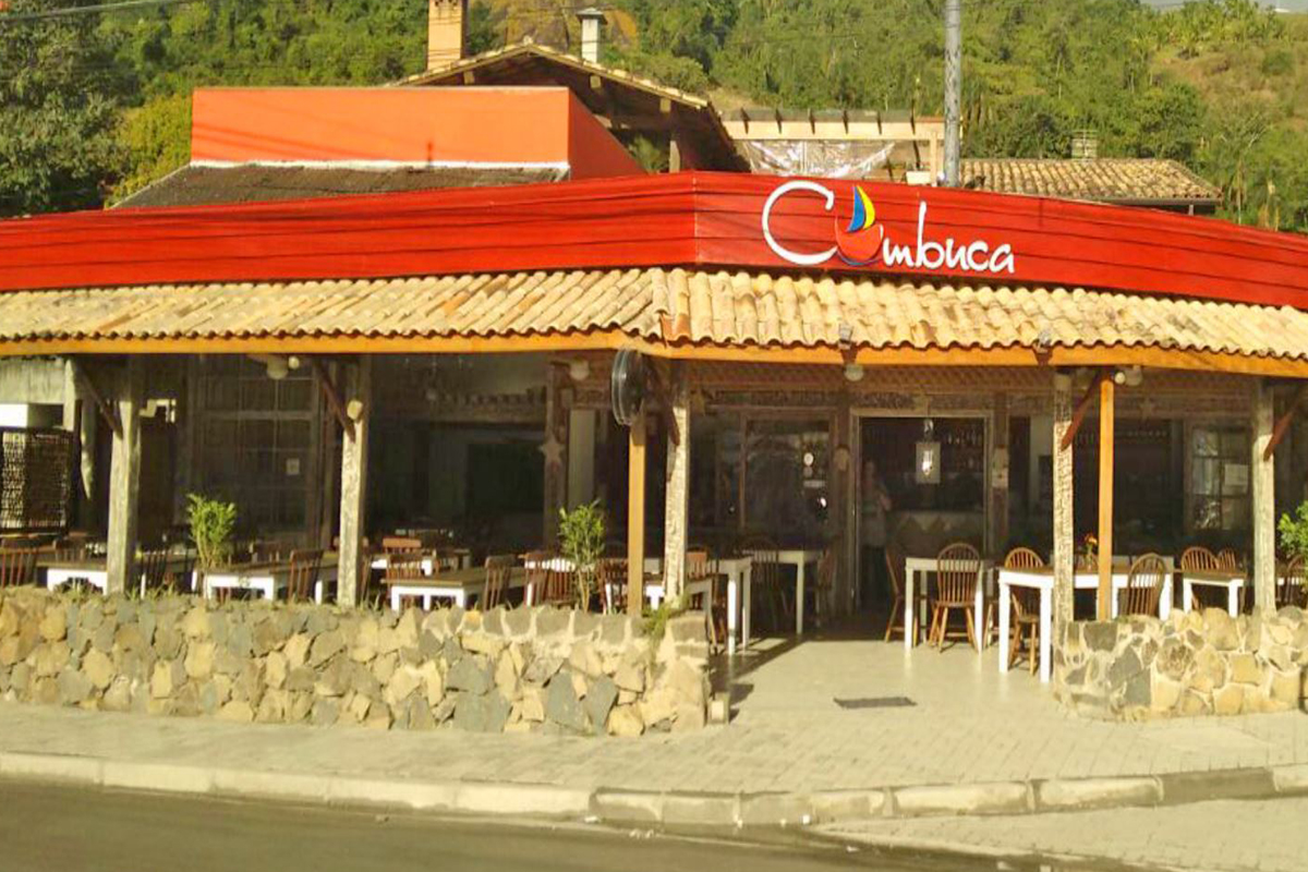 Cumbuca da Ilha Restaurante