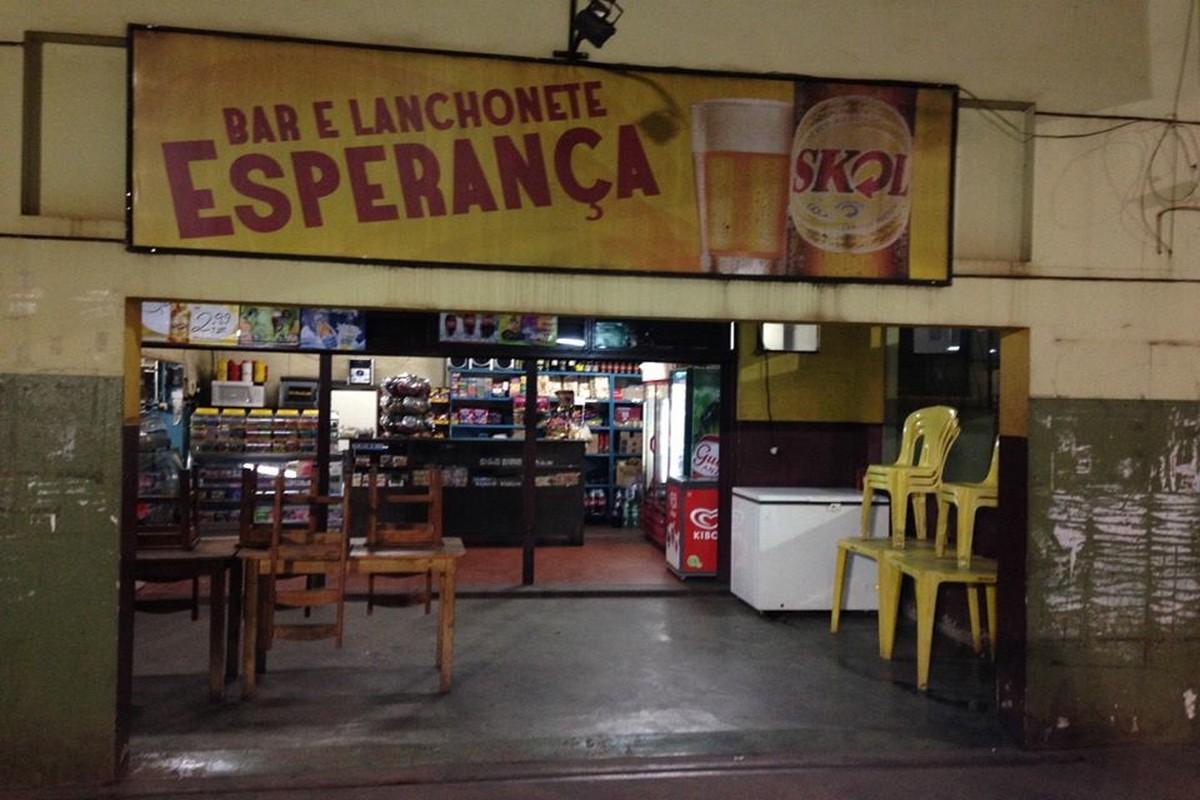 Restaurante Esperança