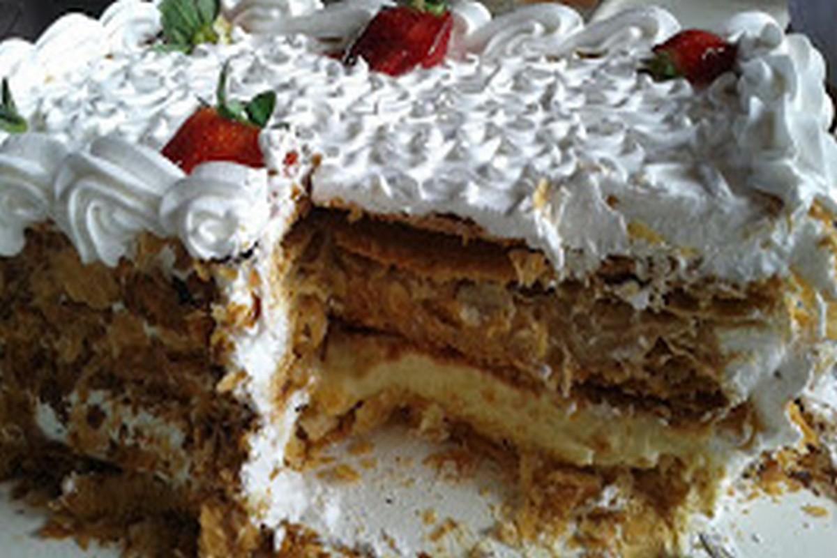 Café Cream di Vanilla