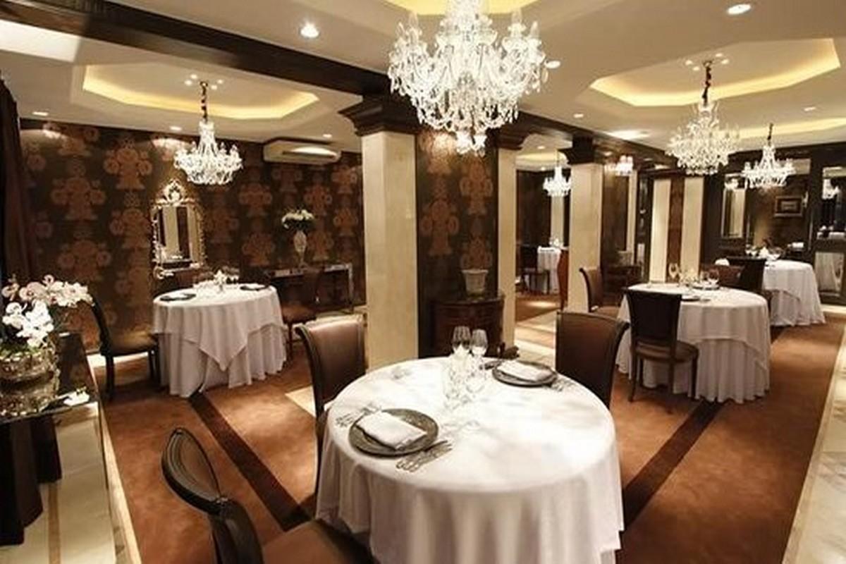 Restaurante Spazio Due
