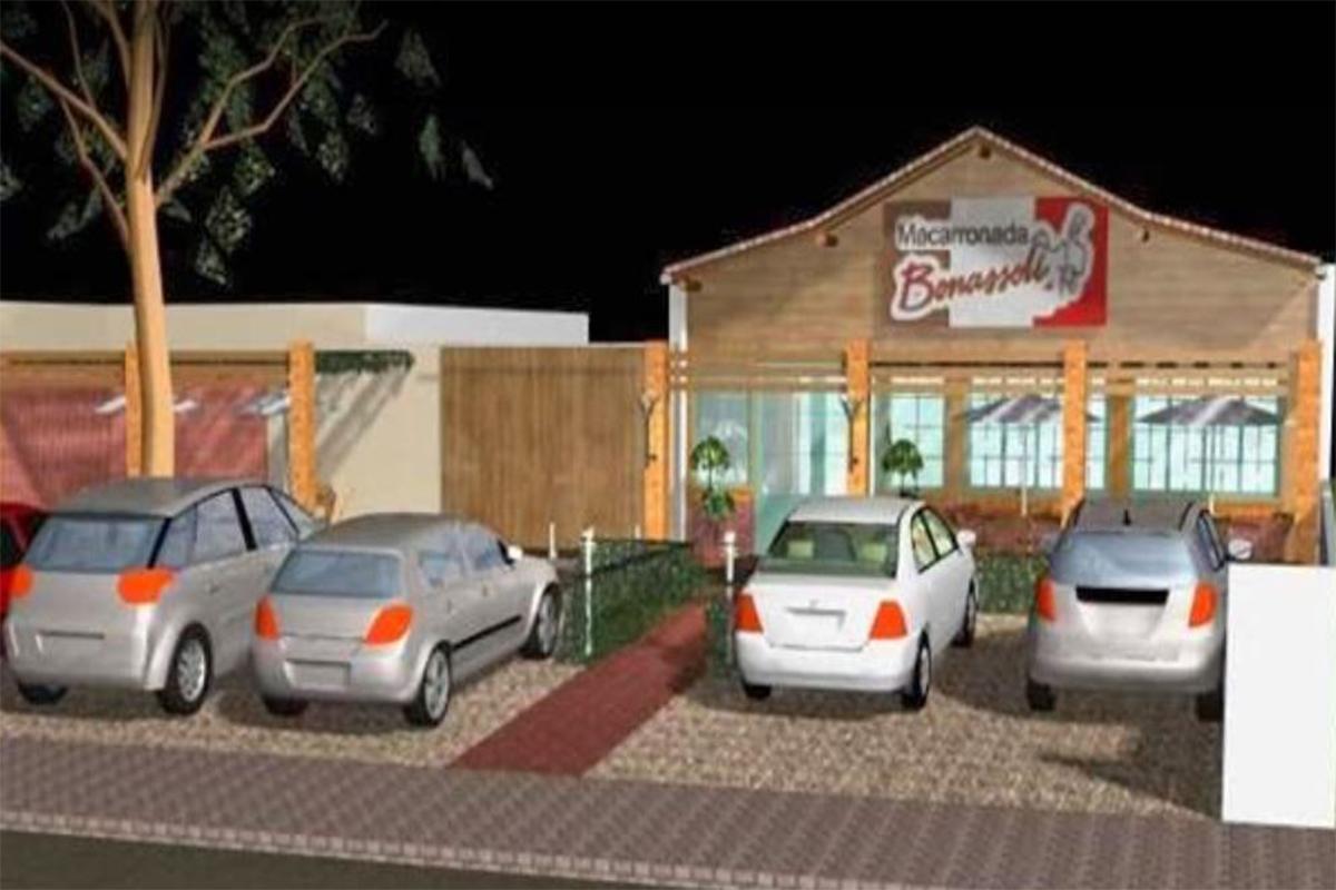 Macarronada Bonassoli Restaurante