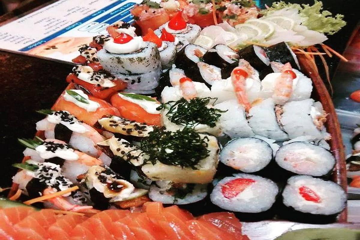 Kawaii Sushi  Restaurante