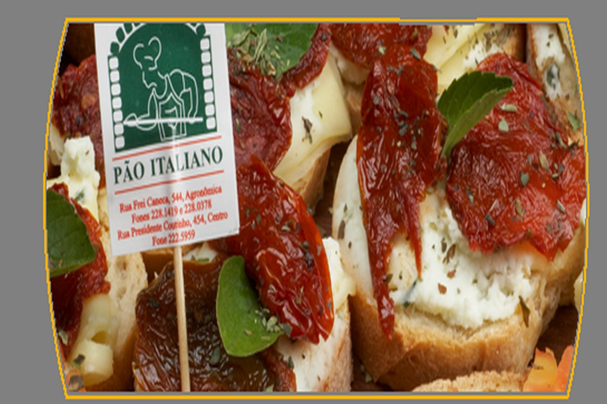 Lombardo Pão Italiano