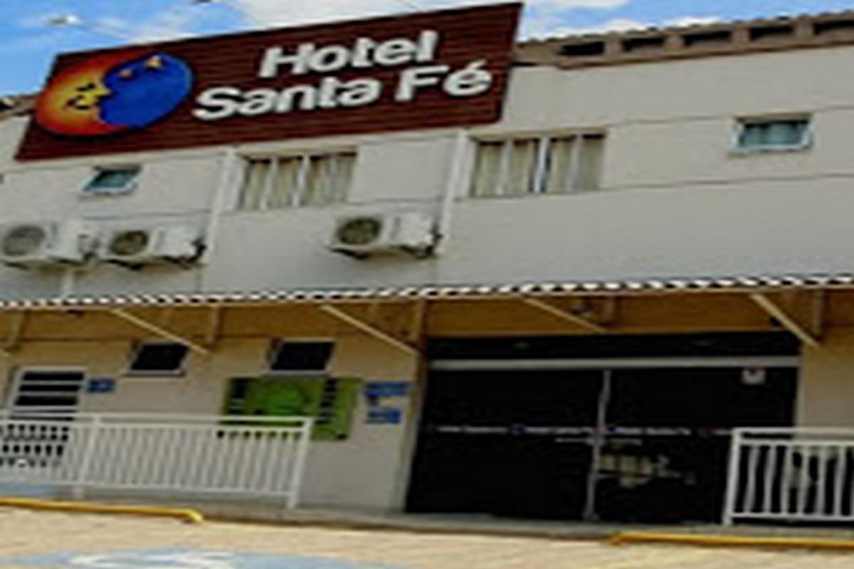 HOTEL SANTA FÉ