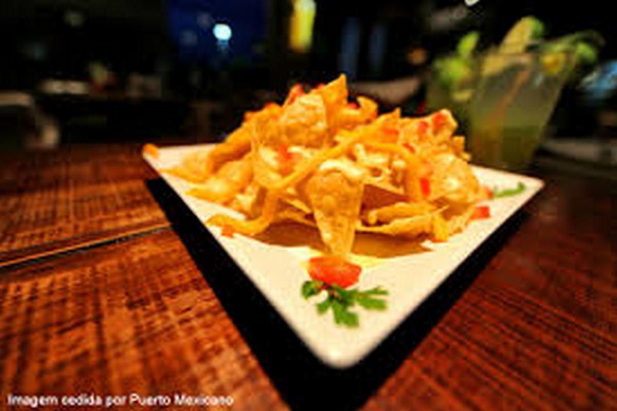 Puerto Mexicano Restaurante