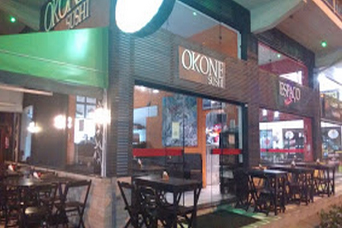 Okone Restaurante Mexicano