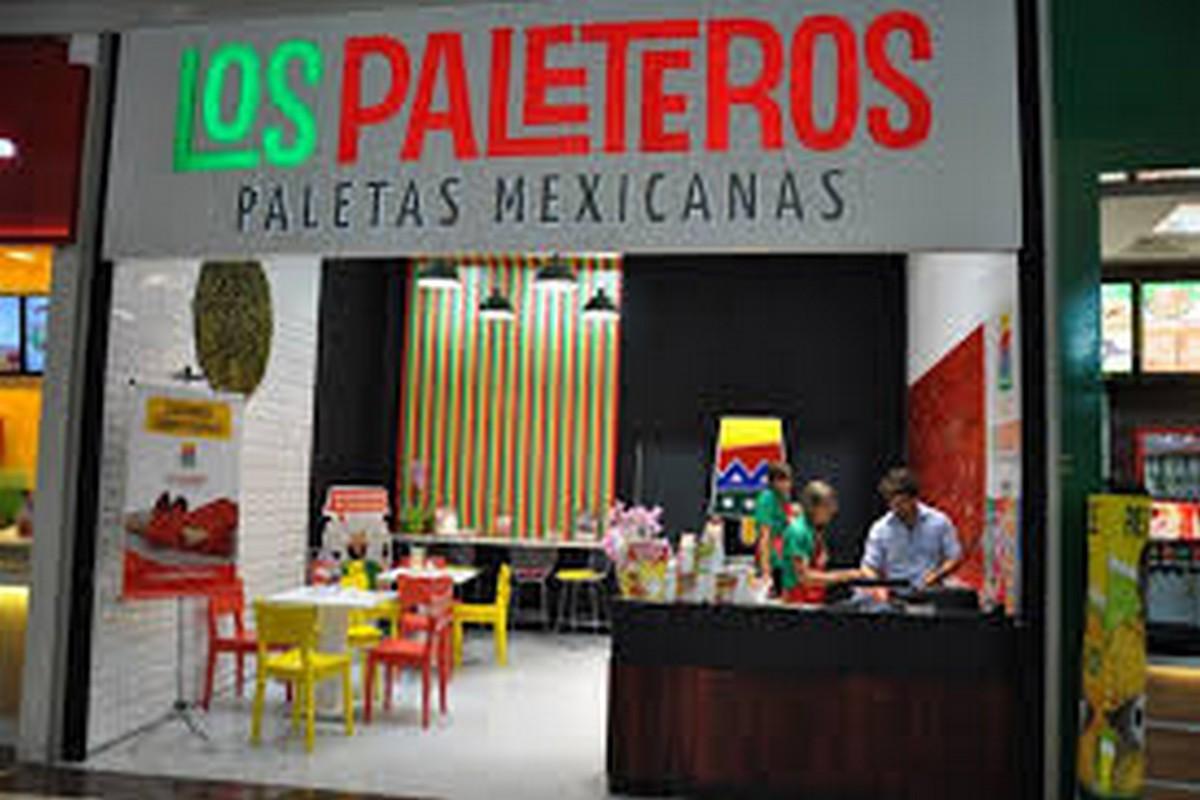 Los Paleteros Restaurante