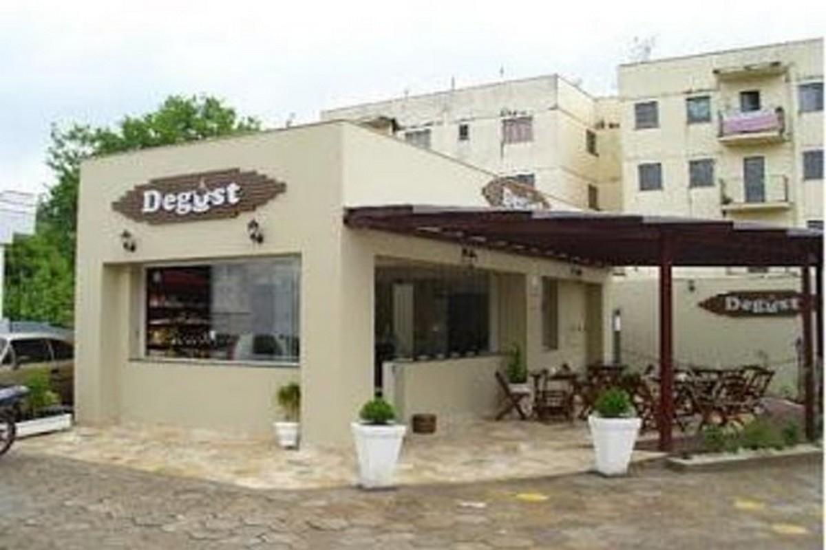 Café Degust