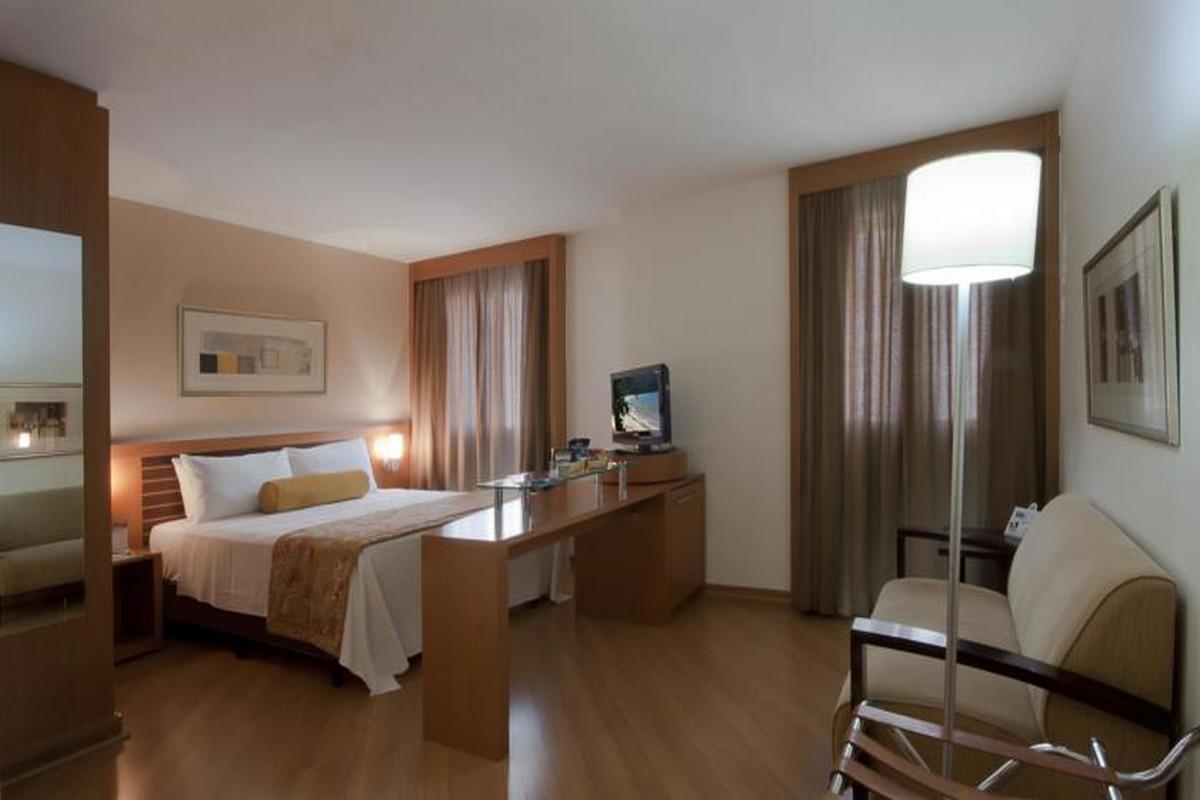 Quality Jardins Hotel