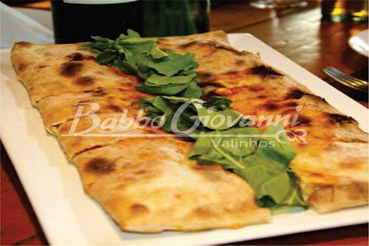 Babbo Giovanni Pizzaria
