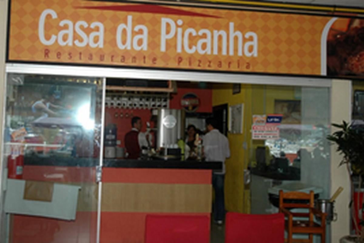 Restaurante Casa Nova Centro
