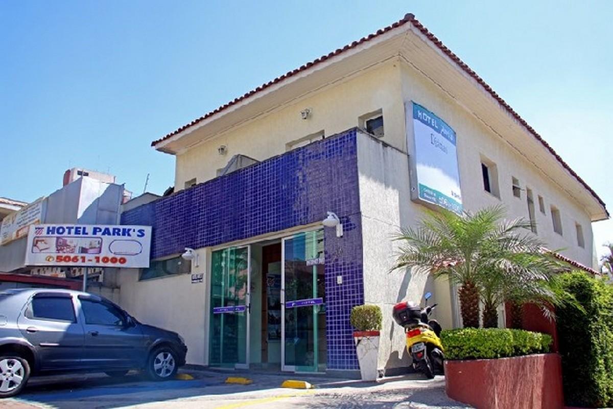 HOTEL PARKS PEDRO DE TOLEDO