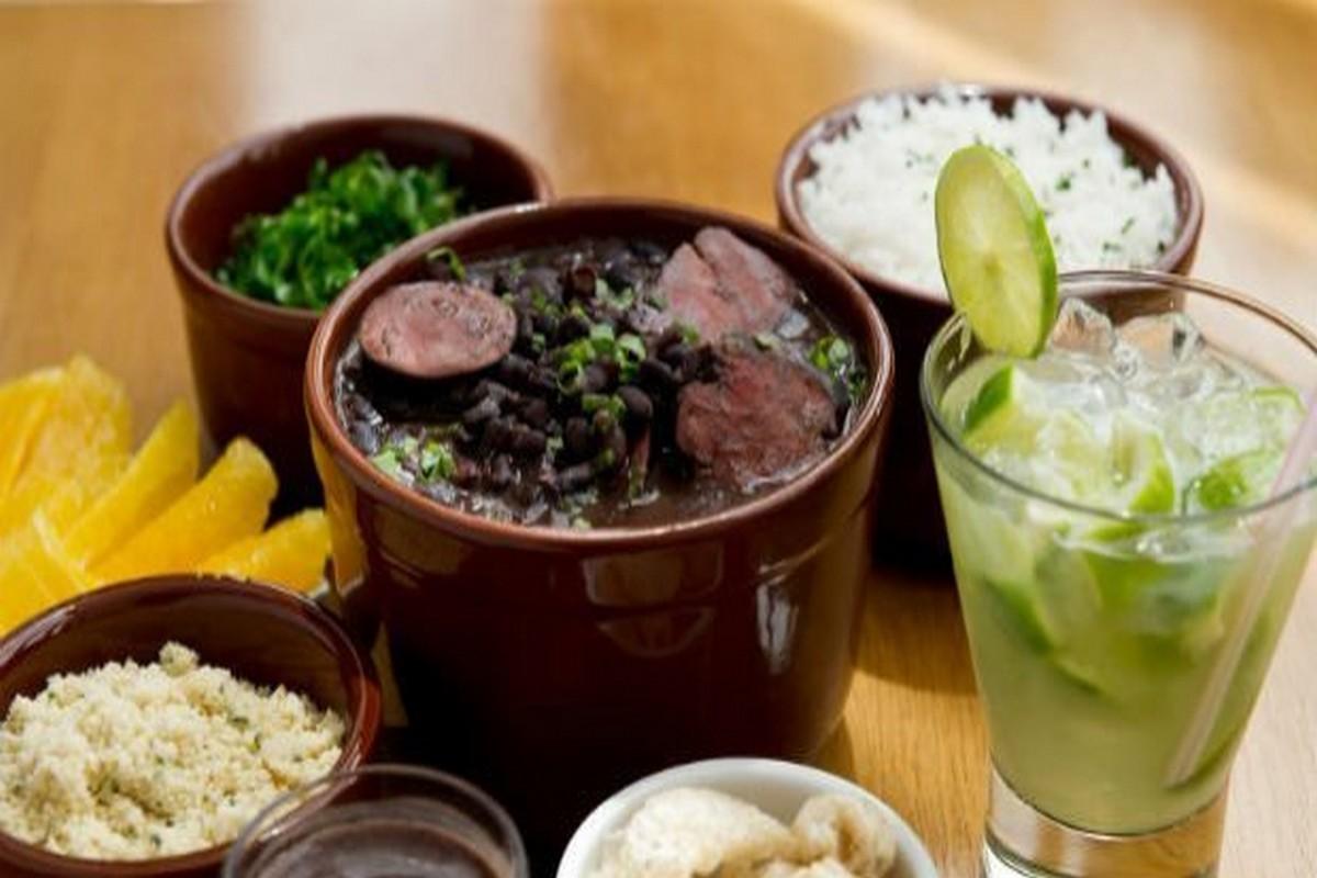Mistura Brasileira Restaurante