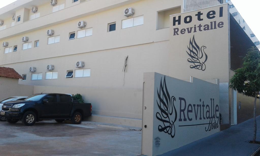 Hotel Revitalle