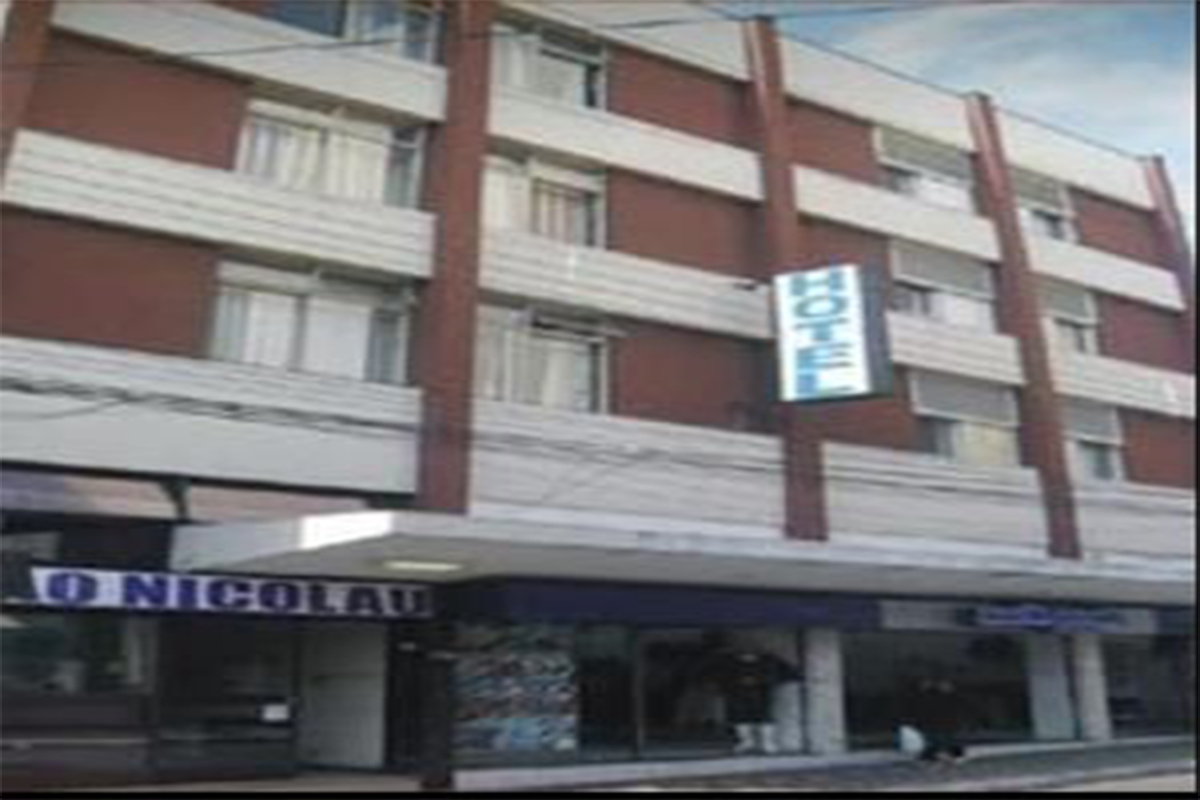 HOTEL SÃO NICOLAU