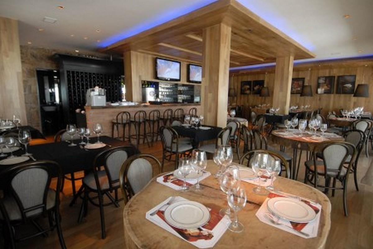 Restaurante Madero Grill
