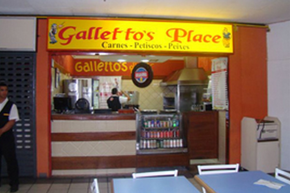 Gallettos Place Restaurante