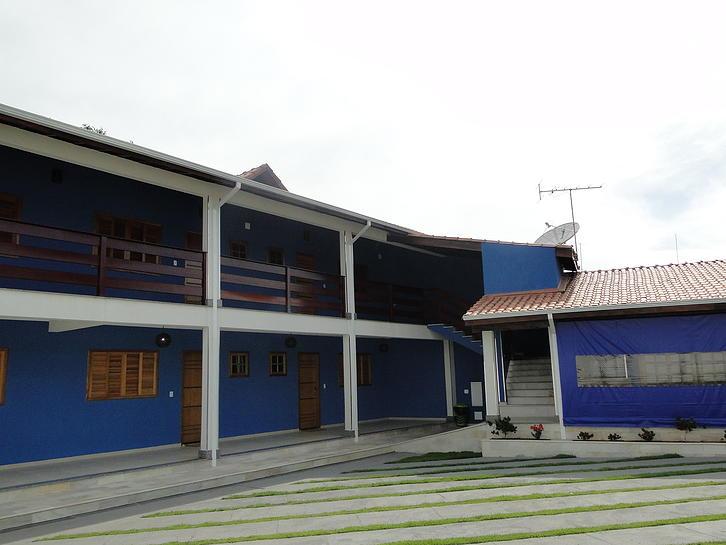 HOTEL POUSADA PAVÃO AZUL