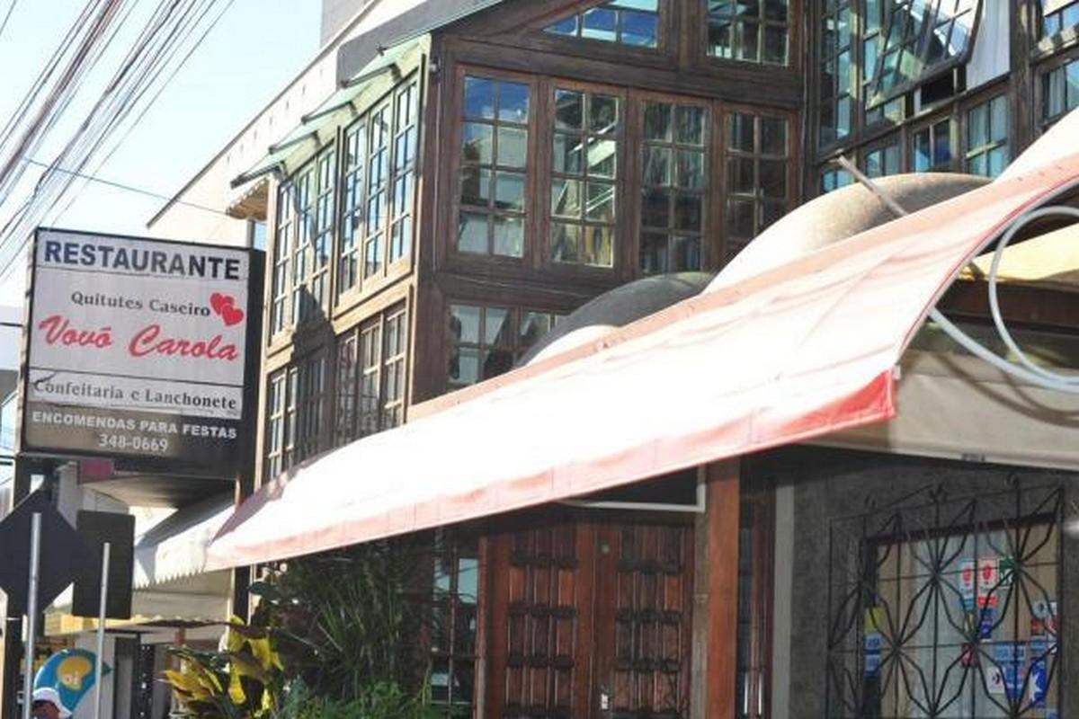Vovó Carola Restaurante