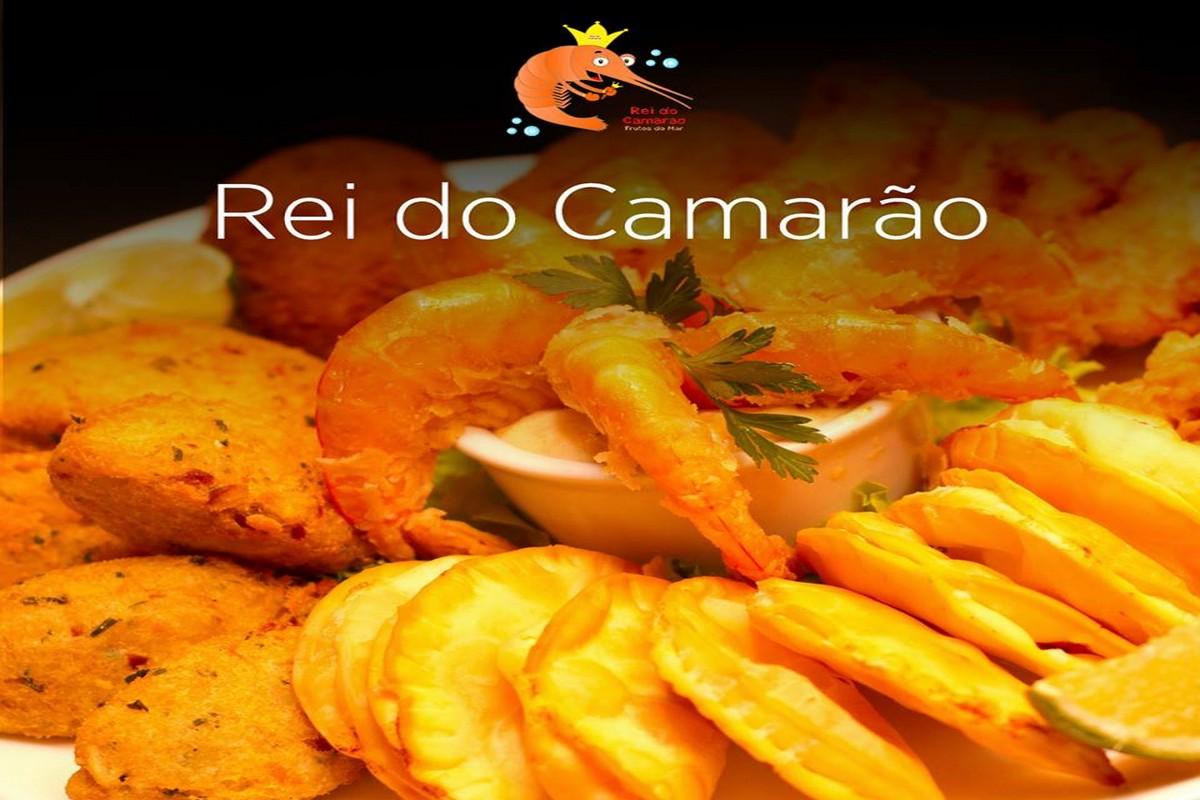 Rei do Camarão Restaurante