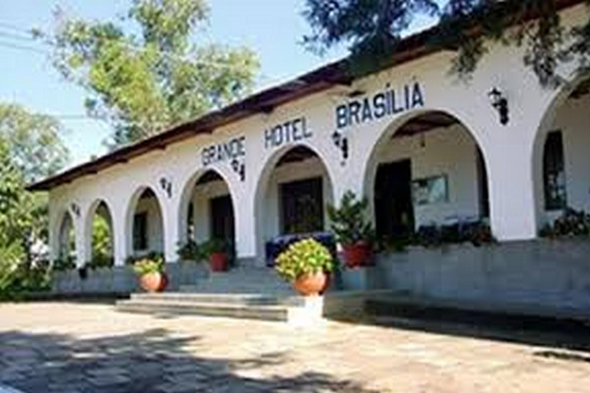 GRANDE HOTEL BRASÍLIA