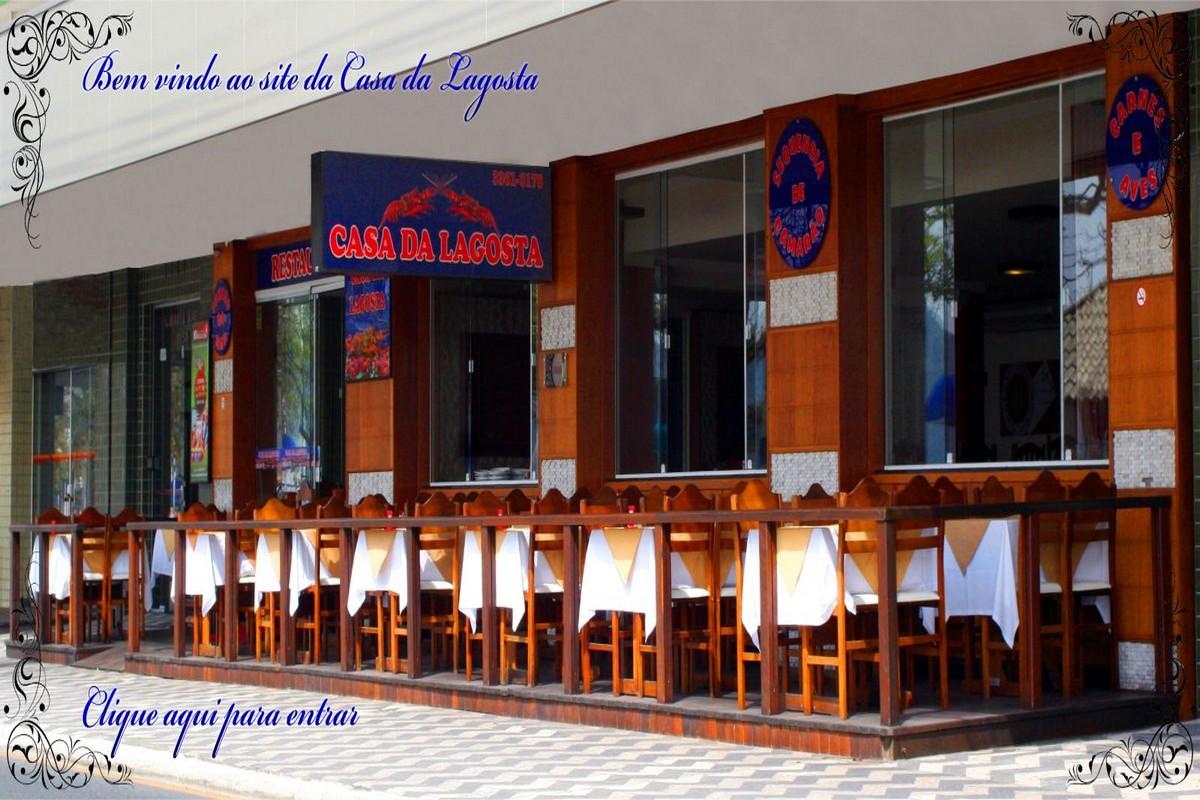 Casa da Lagosta Restaurante
