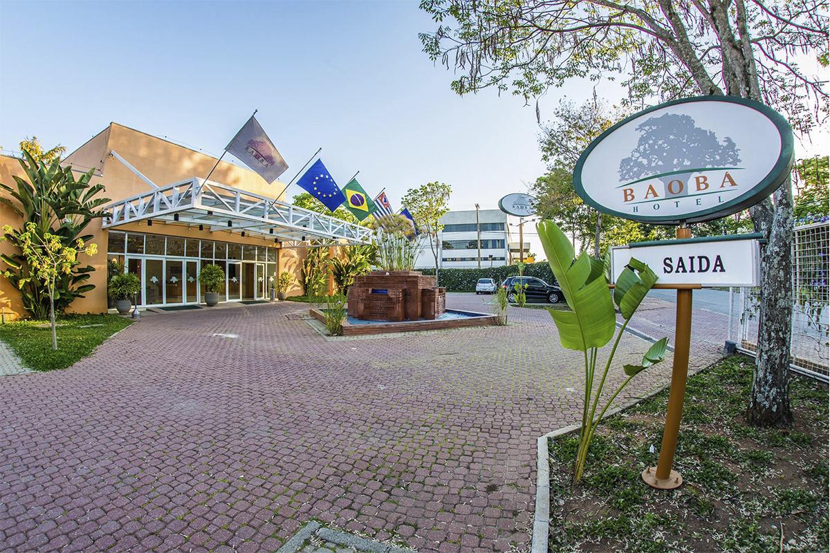 BAOBÁ HOTEL
