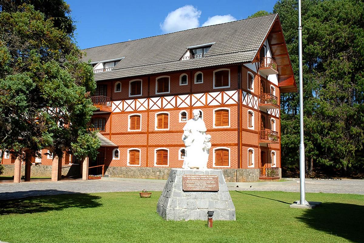 VILA DOM BOSCO HOTEL