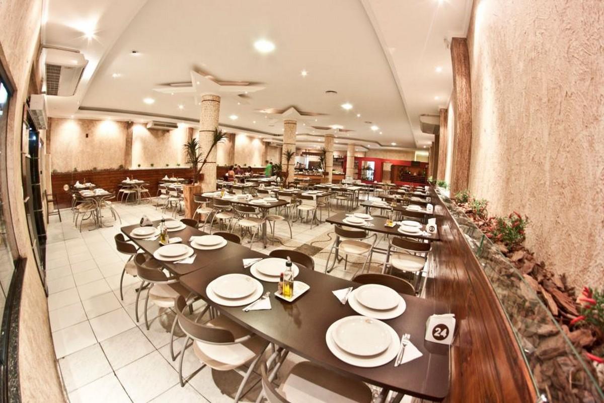 Cantina Vô Jacques Restaurante