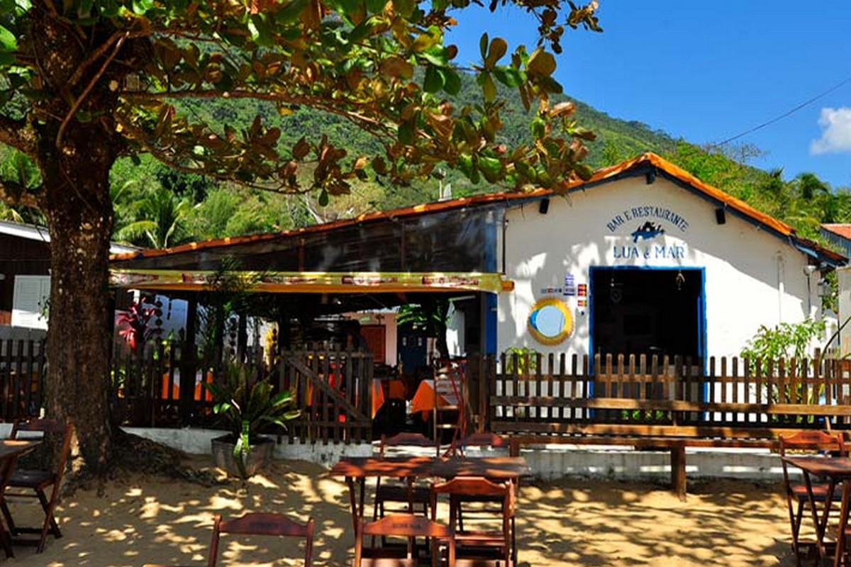 Bar e Restaurante Lua e Mar
