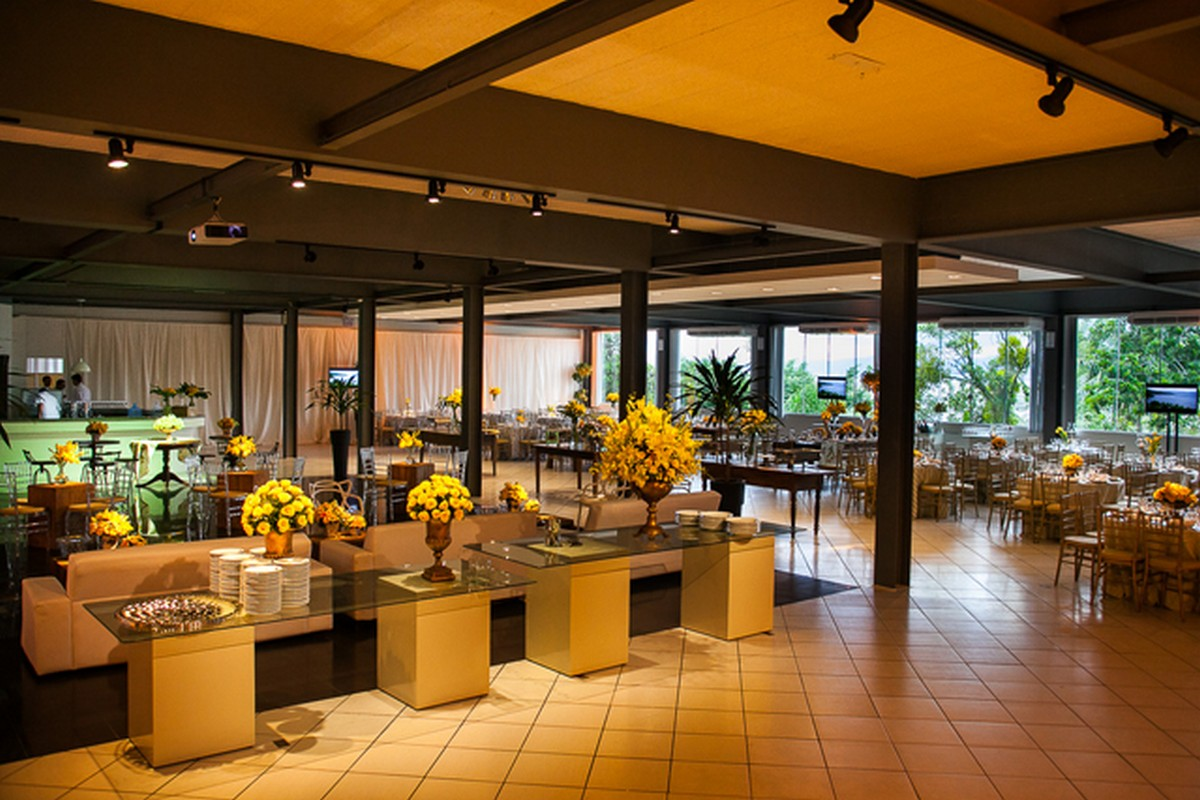 Espaço Blumenau Restaurante