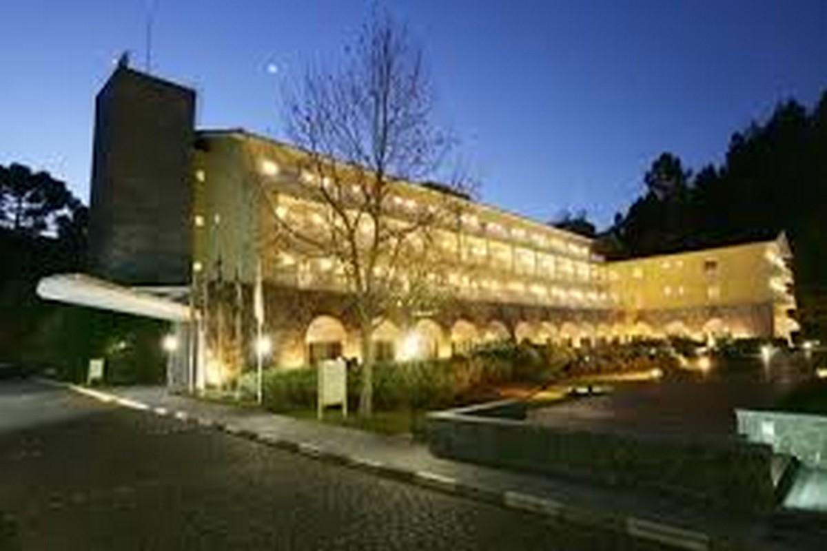 GRANDE HOTEL SENAC CAMPOS DO JORDÃO