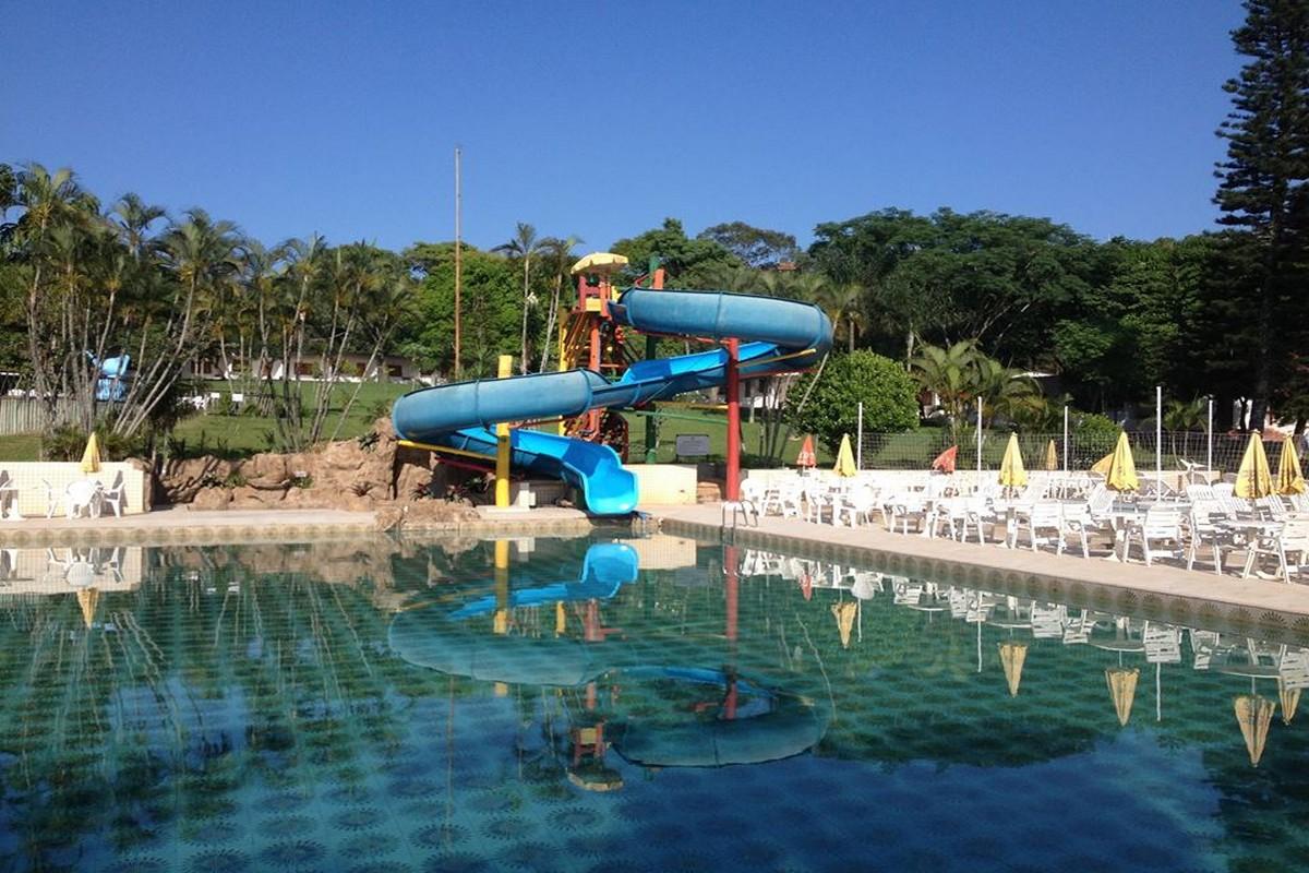 HOTEL FAZENDA SÃO JOÃO