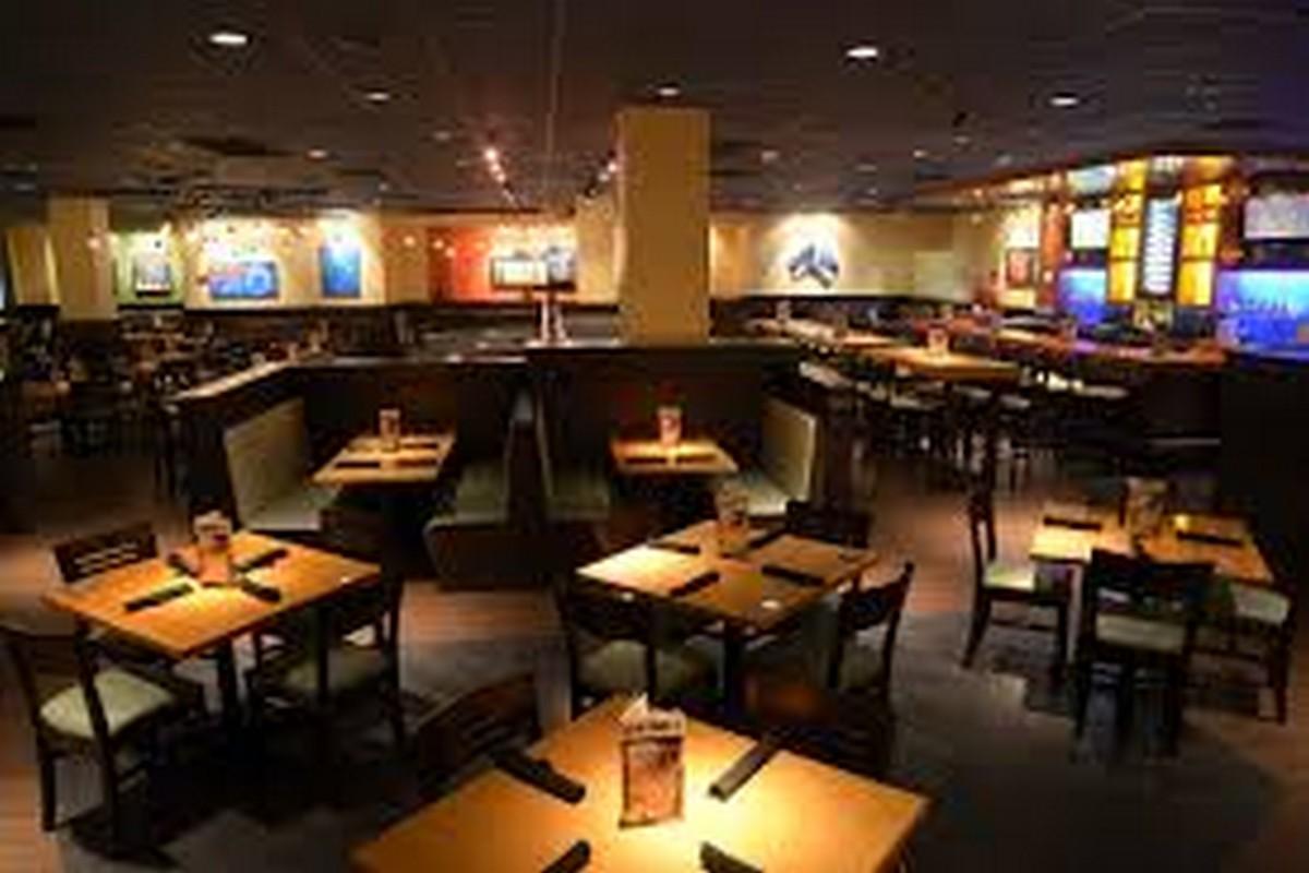 Outback Steakhouse Restaurante
