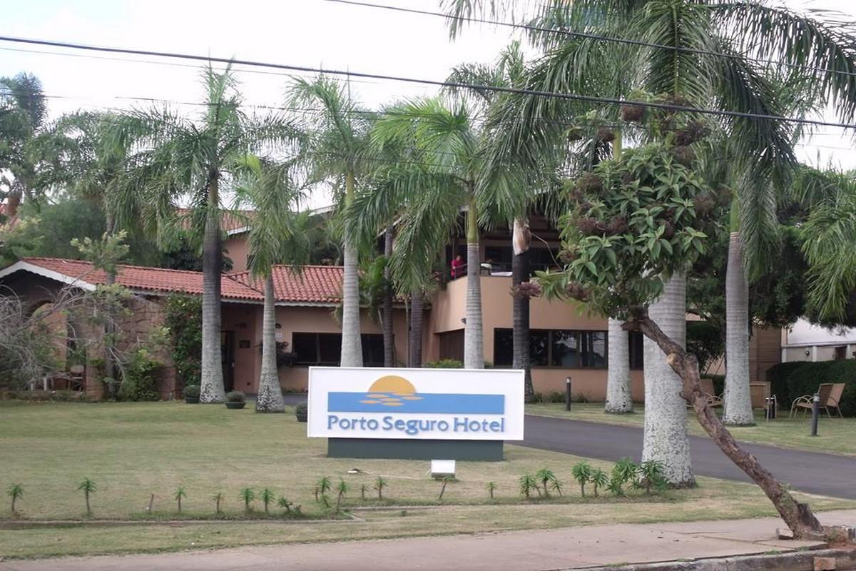 PORTO SEGURO HOTEL