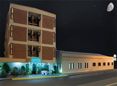 Hotel Cruzeiro do Sul