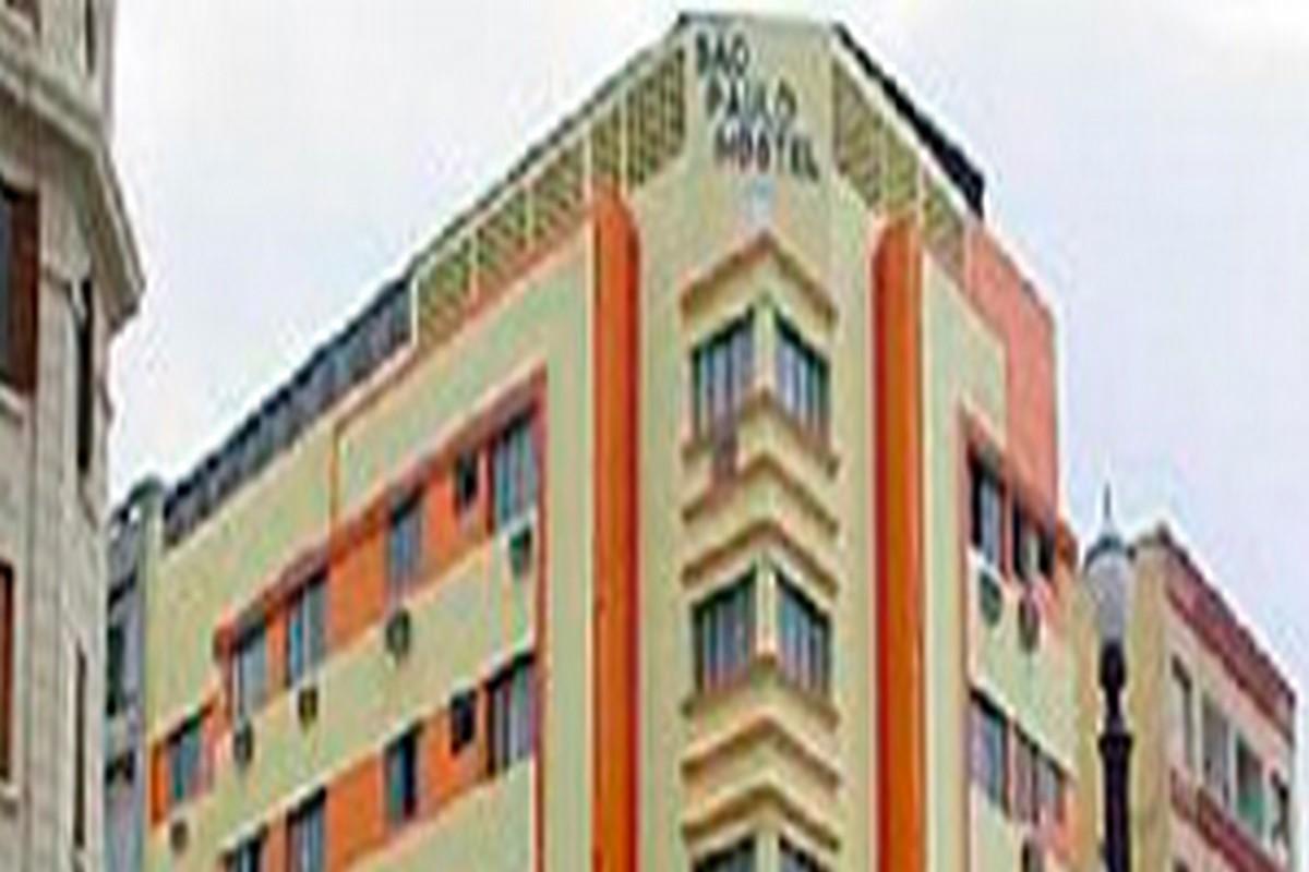 HOSTEL SÃO PAULO DOWNTOWN