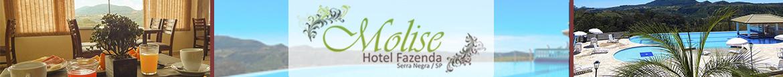 MOLISE - FULL - ROTEIRO CIRCUITO DAS AGUAS - SERRA NEGRA | SP