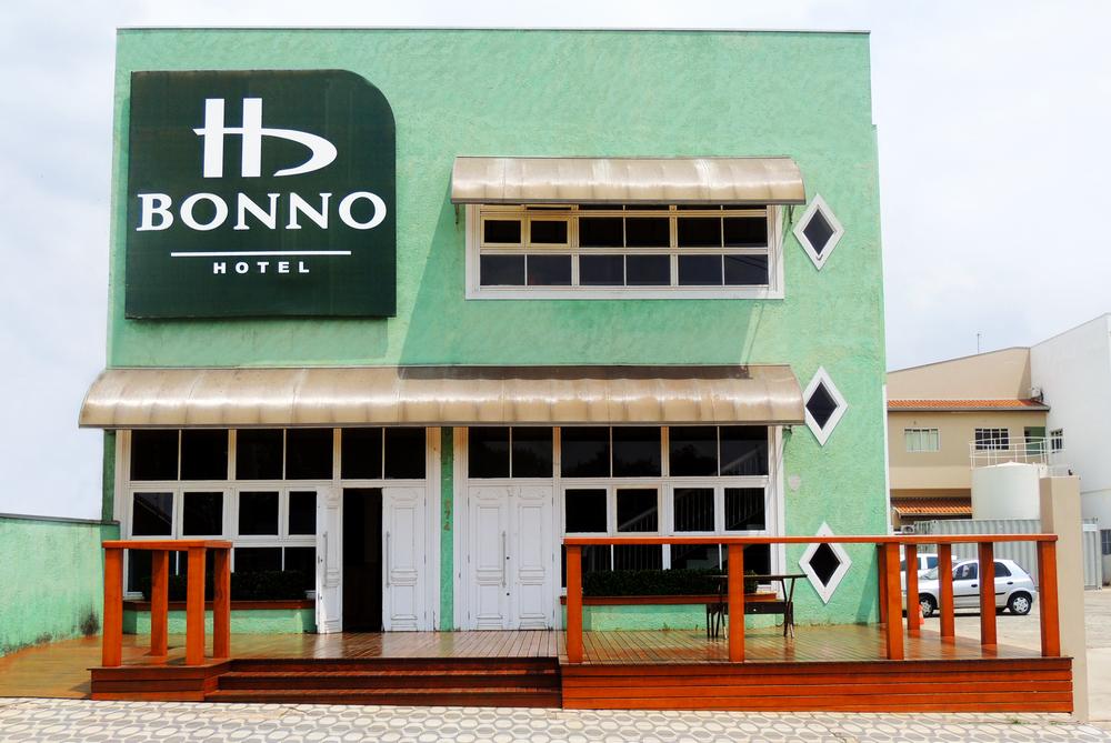 HOTEL BONNO