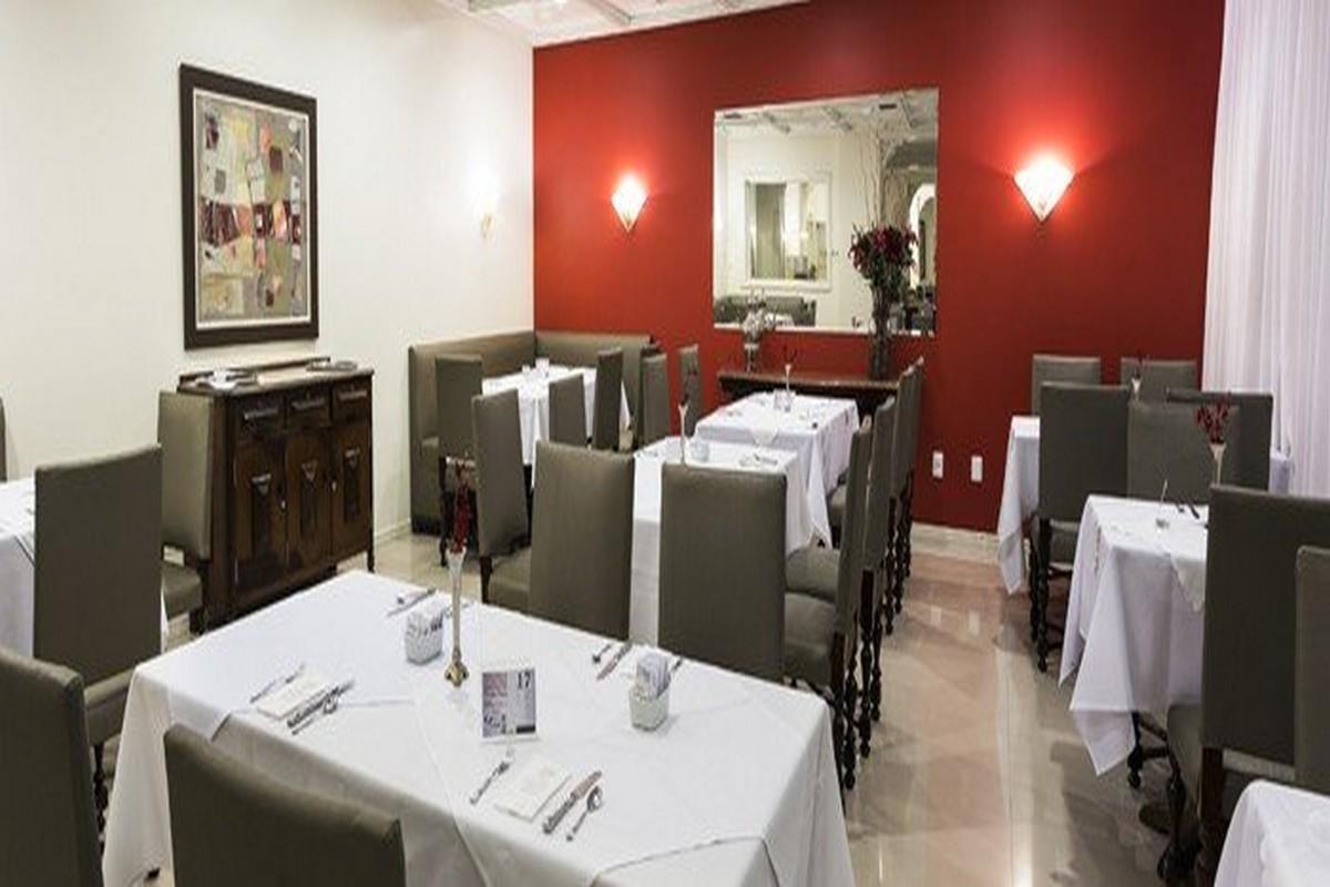 Terrace Bar e Restaurante