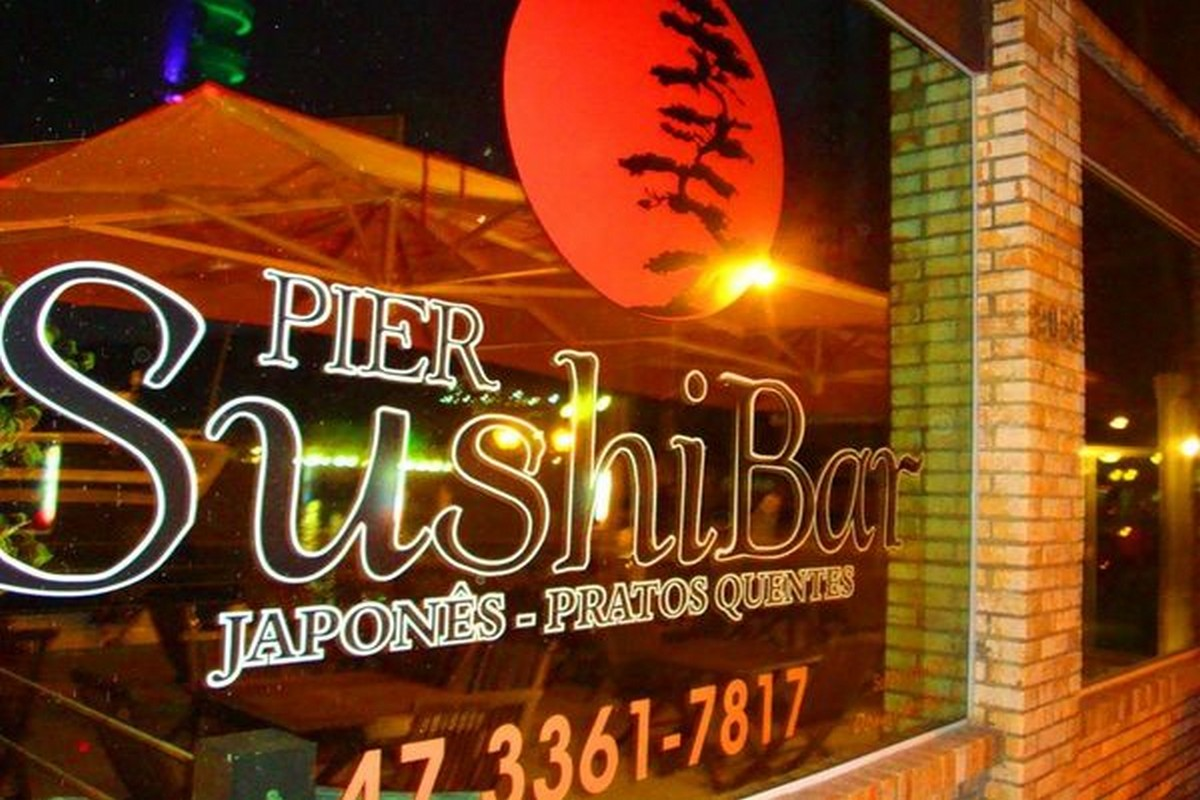 Pier Sushi Bar