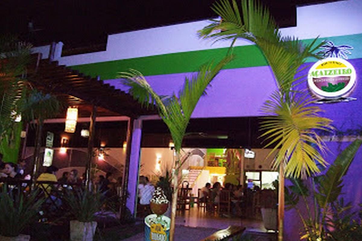 Açaizeiro Restaurante