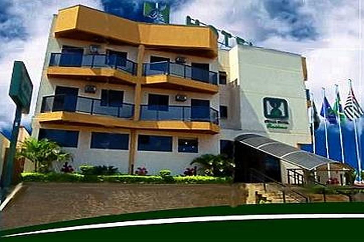 HOTEL INDAIÁ RESIDENCE